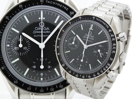 垂水ジェームス山のO様からオメガの時計を買取|須磨区・垂水区で売るならE-brand(いーぶらんど)へ