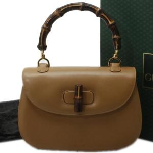 須磨のA様からグッチのハンドバッグを買い取り|須磨区・垂水区で売るならE-brand(いーぶらんど)へ
