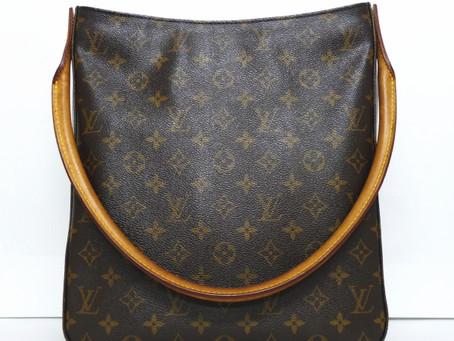 須磨のT様からルイヴィトンのハンドバッグを買い取り|須磨区・垂水区で売るならE-brand(いーぶらんど)へ