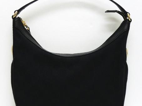 名谷のT様からグッチのセミショルダーバッグを買い取り|須磨区・垂水区で売るならE-brand(いーぶらんど)へ