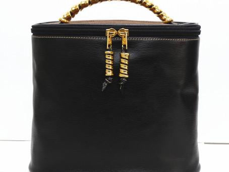 板宿にM様から古いロエベの鞄を買い取り|須磨区・垂水区で売るならE-brand(いーぶらんど)へ