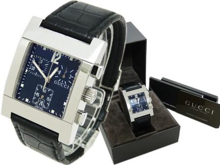 グッチの時計|須磨区・垂水区で売るなら買取E-brand(いーぶらんど)へ!