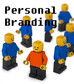 Veteran Personal Branding - Who Am I?