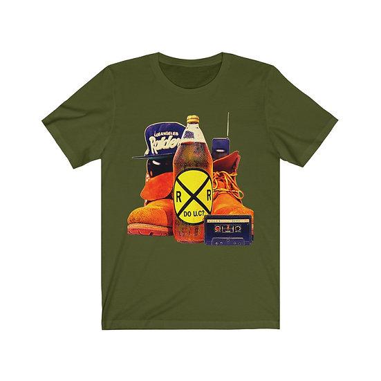 "FatRat Da Czar ""1994"" T-Shirt - ARMY"