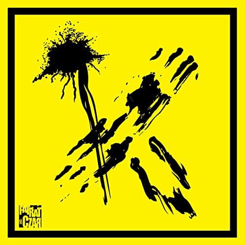 ETHX (CD) - FatRat Da Czar