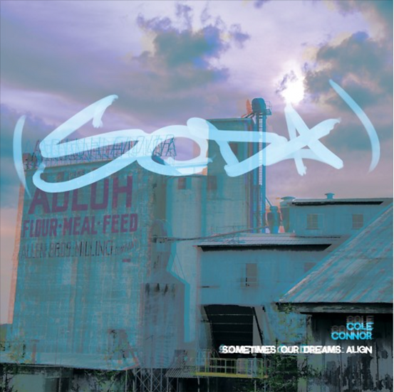 SODA (CD) - Cole Connor