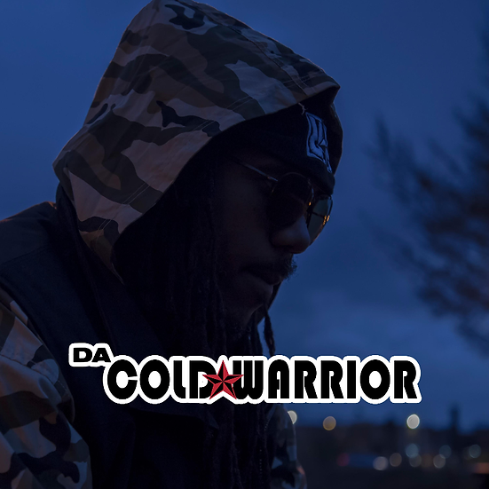 Da Cold Warror (Double CD) - FatRat Da Czar