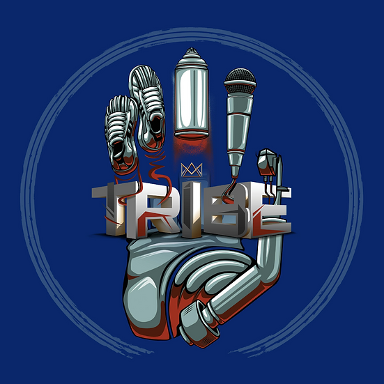 TRIBE (Double CD) - FatRat Da Czar