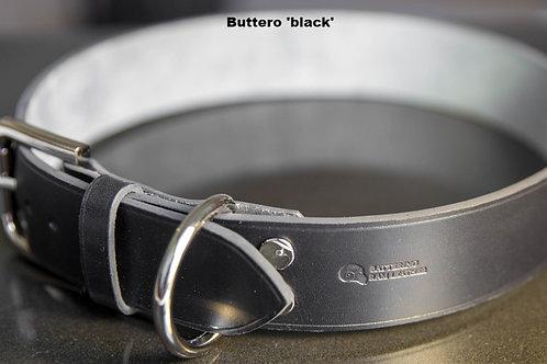 3.5cm wide basic collar