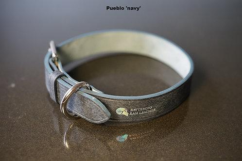 1.9cm wide basic collar