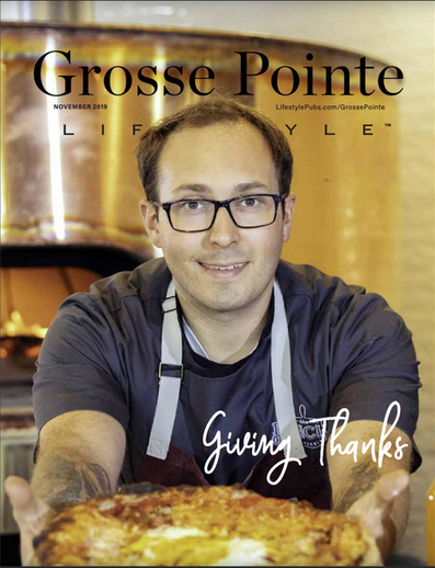 Grosse Pointe Life Style Magazine