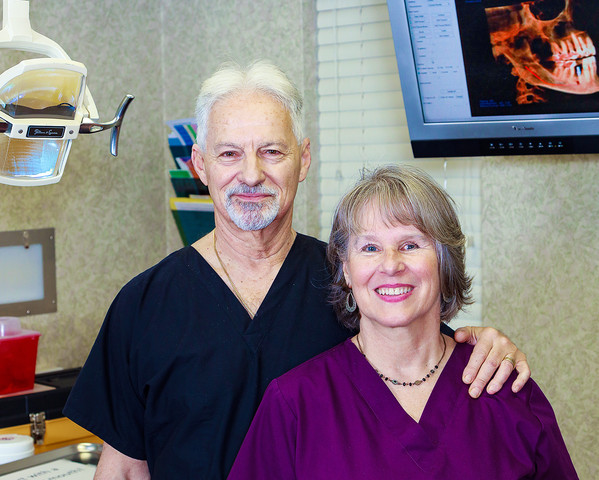 Eric Taylor DDS
