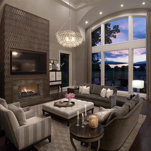 Bloomfeild Hills Residence