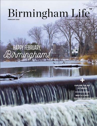 Birmingham Lifestyle 2.20 Cover