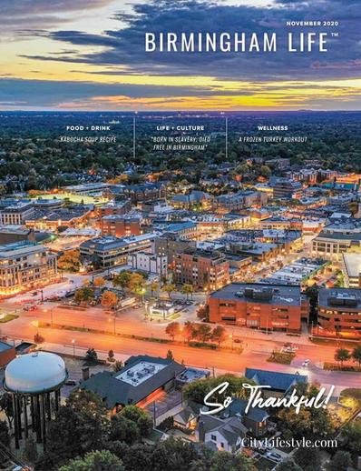 Birmingham Life Magazine