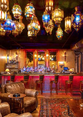 Detroit Club Cigar Bar