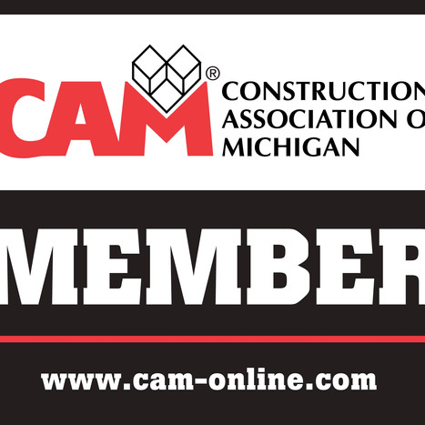 Did  you know Carlson Productions is a member of CAM?
