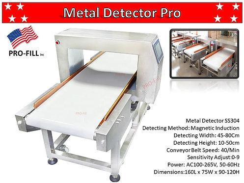 Metal Detector Pro
