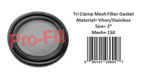 Mesh Filter Gasket (150)
