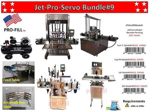 JET-PRO 4x SERVO Bundle's #080101034685