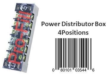 Power Distributor Box