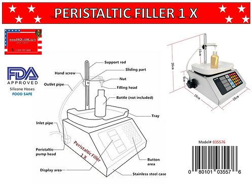 Peristaltic Filler x1