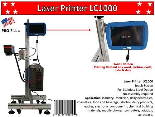 Laser Printer #36795