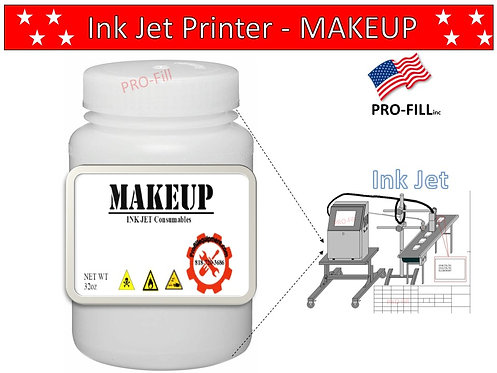 Ink Jet Printer - MAKEUP