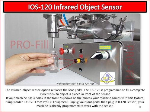 Infrared Object Sensor-120