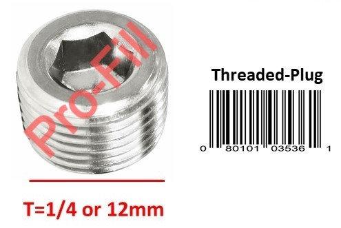 Threaded Plug