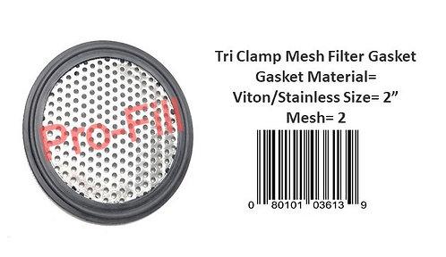 Mesh Filter Gasket (2)