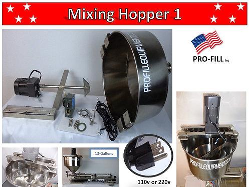 Mixing Hopper #1