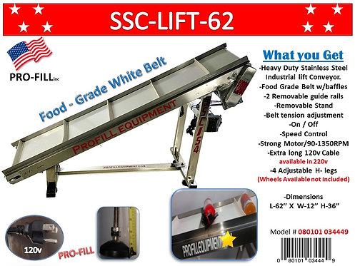 Conveyor SSC-LIFT-62 #080101034449