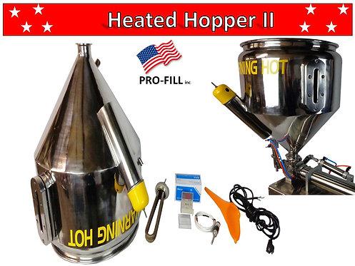 Heated Hopper #2