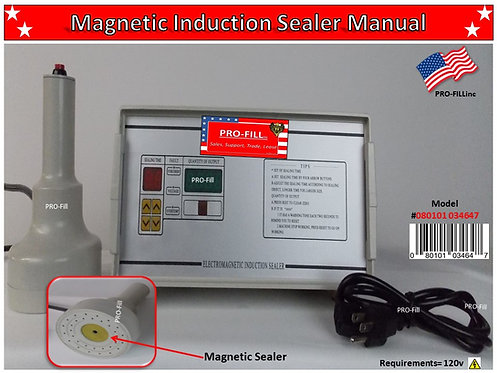 Induction Sealers (Hand-Held) #080101034647