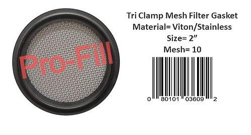 Mesh Filter Gasket (10)