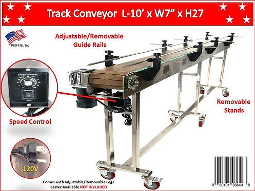 Track Conveyor #36498