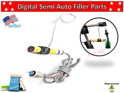 Digital Semi Auto Filler Parts (Infrared Object Sensor)
