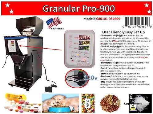 Granular Fillers (GP-900) #080101034609