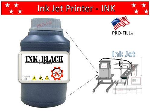Ink Jet Printer - INK  (ONLY)