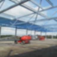 Wibautec: Lagehallen nach BlmSch