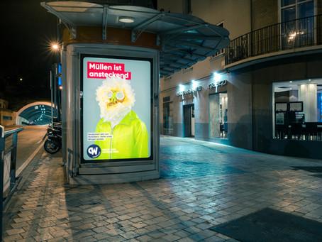 Kampagne für die Stadt Winsen