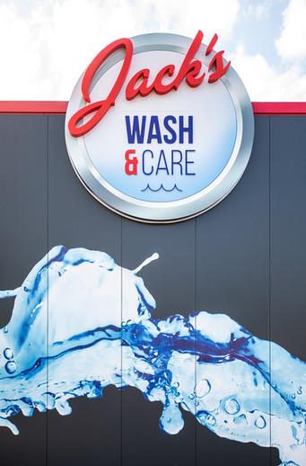 Jack's Wash & Care in Lüneburg