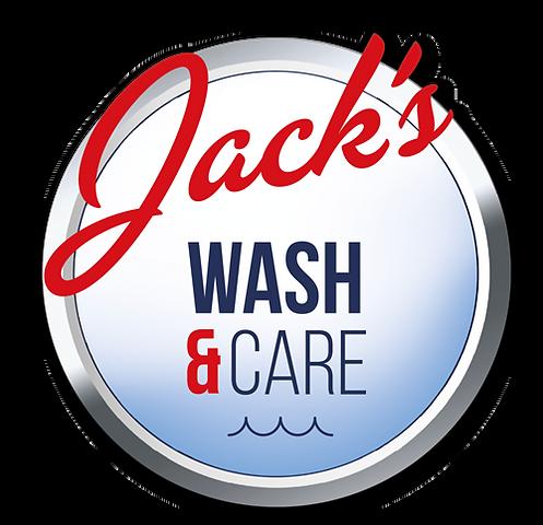 Jack's Wash & Care