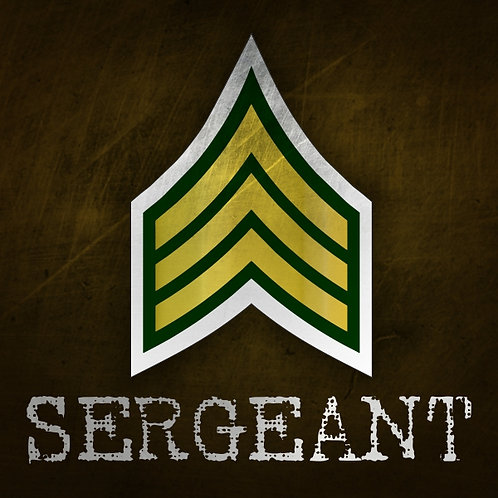 SERGEANT TICKET  (SESSION 4)
