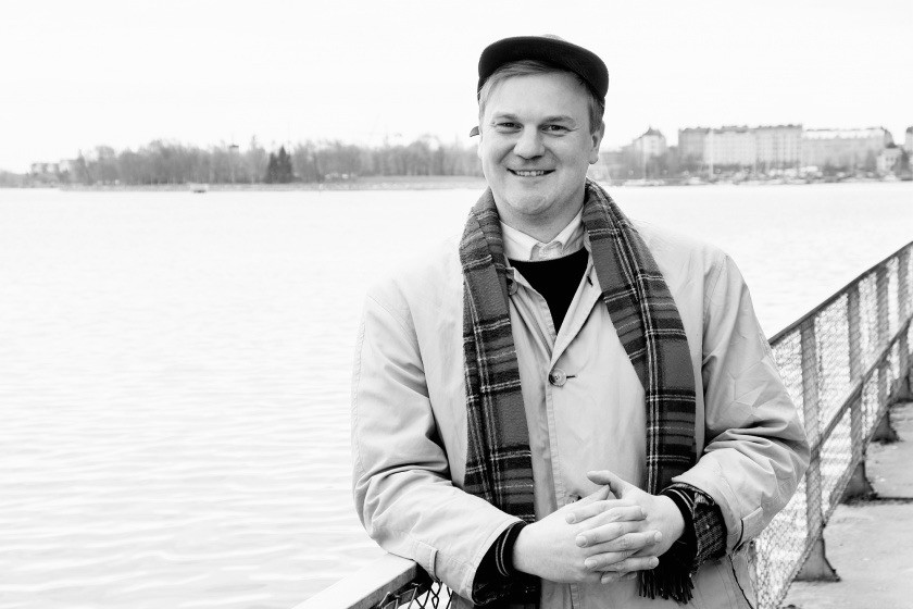 Joonas Pulkkinen