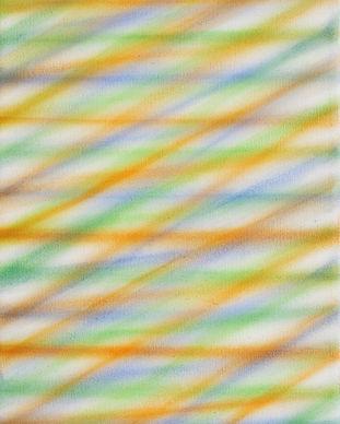Niklas Ingelius (s. 1992): GRPGRP Weave, 2020