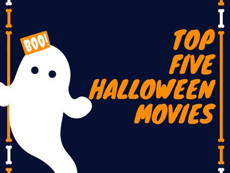 Top Five Halloween Movies College Students Should Watch