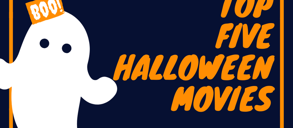 Top Five Halloween Movies College Students Should Watch