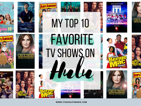 10 Shows to Watch on Hulu